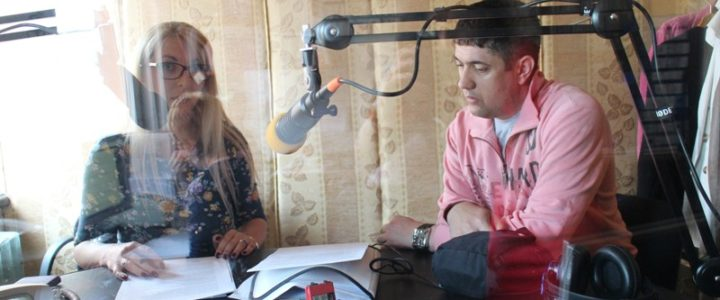 U žiži Milan Gutović