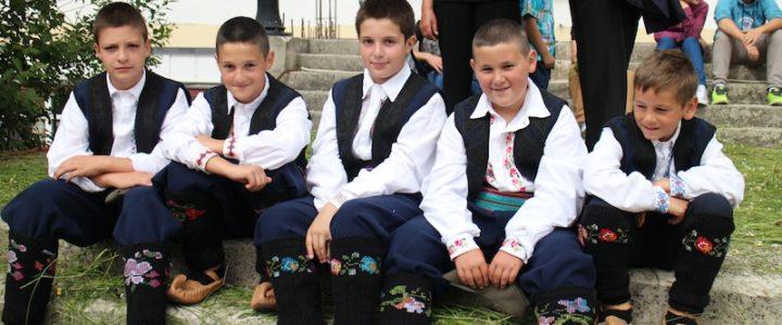 """Ljetnji koncert KUD-a """"Sava Vladislavić"""""""