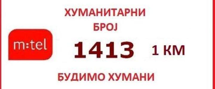 1413 za našeg sugrađanina Nenada Šarovića