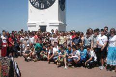 Osnovci na ekskurziji