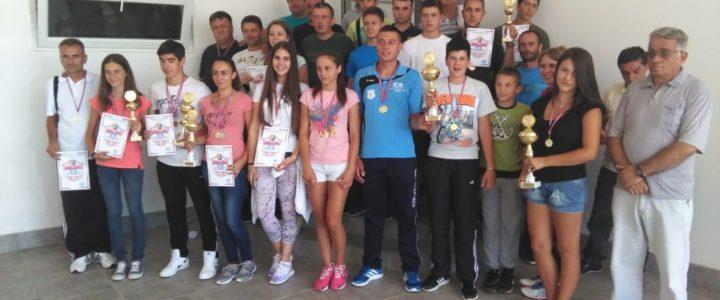 SK Mladost-najbolji na turniru