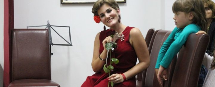 Uspešan koncert Đurđice Babić