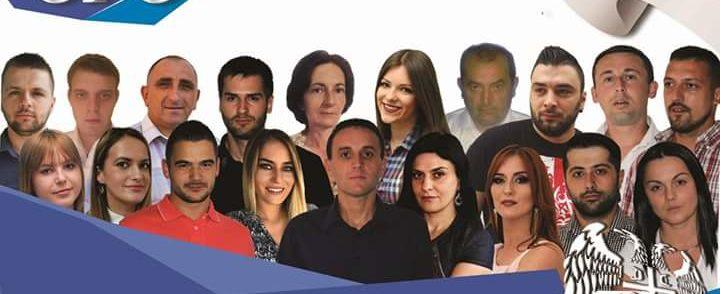 Izbori 2016- SRS-Srpska u sigurne ruke
