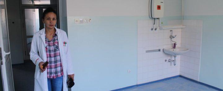 Radovi na Domu zdravlja u Gacku još traju