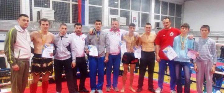 Svjetski uspjeh kik-boksera iz Gacka