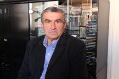 """Milutin Gutović pravi česme i mostove """"na polzu"""" svom narodu"""