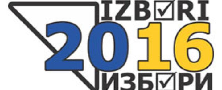 Lokalni izbori u Gacku-izlaznost 27,11% do 11h