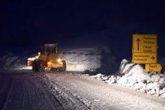 Putari spremni za najavljene sniježne padavine