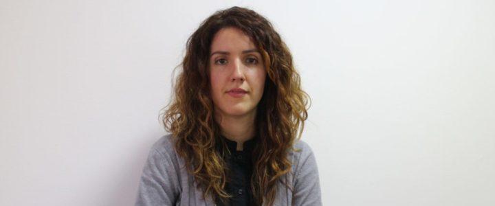 Jovana Petković sociolog iz Gacka-Živimo u društvu rizika