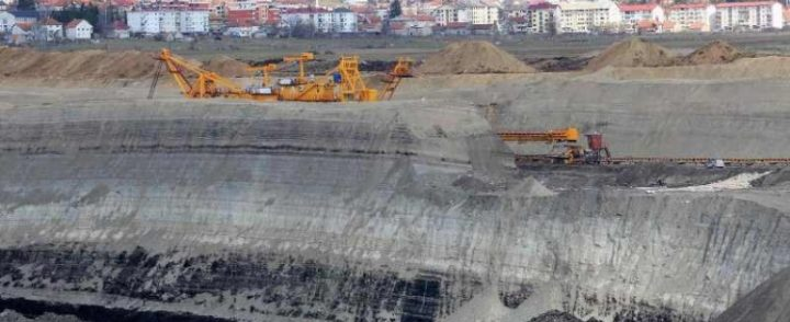 Obeležavanje Dana rudara – skromno i radno