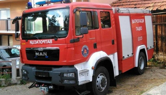 Posla za vatrogasce ima i tokom zime