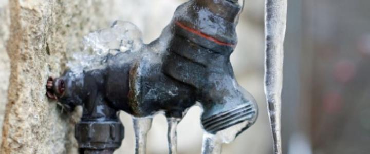 Zima donela probleme u vodosnabdevanju