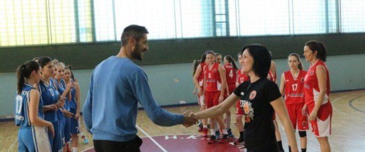Održan košarkaški turnir u Gacku