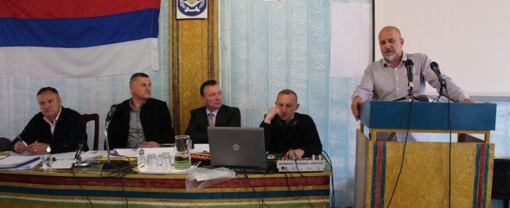 Održana Peta redovna sjednica SO Gacko