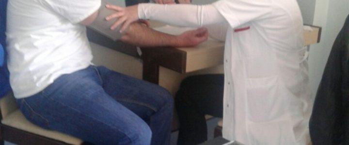 U Gacku prikupljeno 98 doza krvi