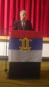 Milan Radmilovic-predsjednik OO SDS