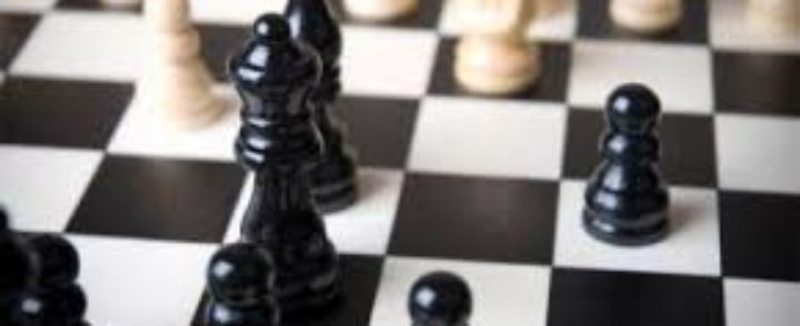 Marko Grgur- juniorski prvak grada u šahu