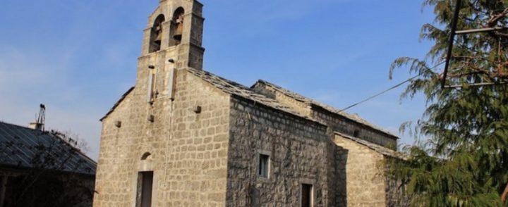 У посјети Пивском манастиру