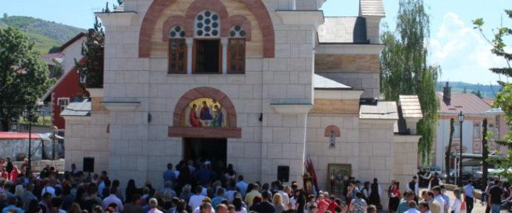 Gacko se priprema za obilježavanje slave grada i sabornog Hrama