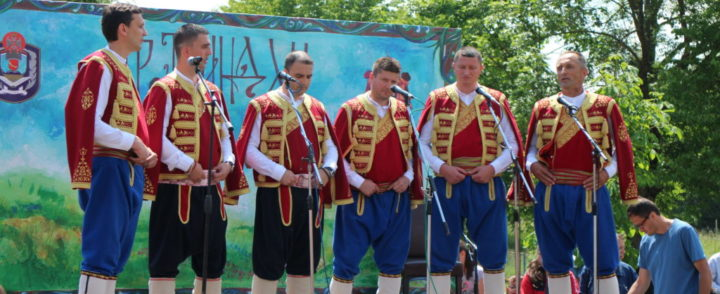 Ljetnji koncert KUD-a Sava Vladislavić