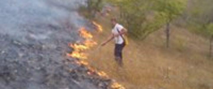 Pune ruke posla za gatačke vatrogasce