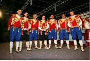 Pjevacka grupa Udruzenja Sava Vladislavic