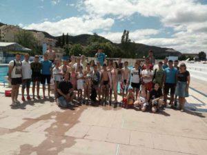 Skola plivanja 2