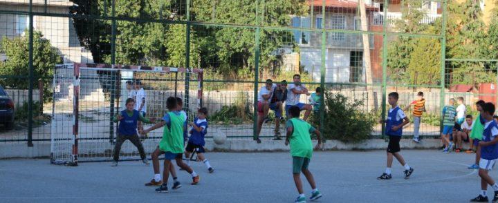 U srijedu finale turnira u malom fudbalu