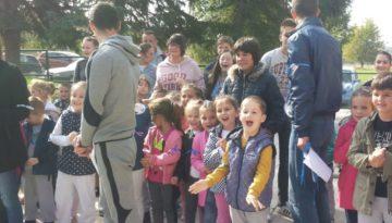 Manifestacija povodom dječije nedjelje
