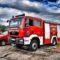 Zajednička vježba vatrogasaca RiTE i Opštine