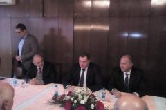 "Dodik posjetio RiTE ""Gacko"""