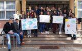 Međunarodni dan srednjoškolaca u Gacku