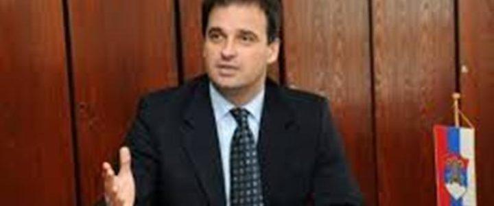 Gost Radio Gacka  Vukota Govedarica – predsjednik SDS