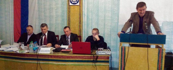 Usvojen Nacrt budžeta opštine Gacko