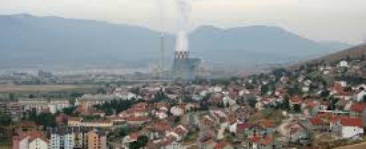 Sanirani kvarovi na elektro i vodovodnoj mreži