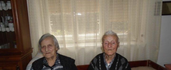 Bračni par Boljanović  obilježio 70 godina braka
