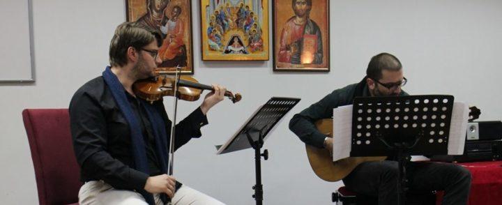 Duo MarGo nastupio pred publikom u Gacku