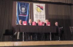 """Promovisana  knjiga """"Nevesinjska brigada u ratu 1992.-1995."""""""