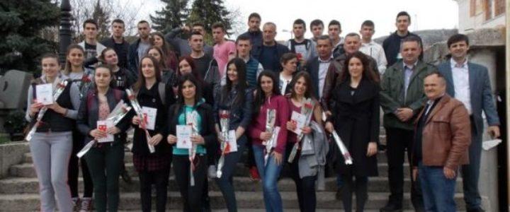 Održana Skupština OO Crvenog krsta Gacko