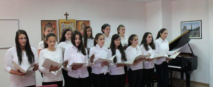 Muzička škola priredila Vaskršnji koncert