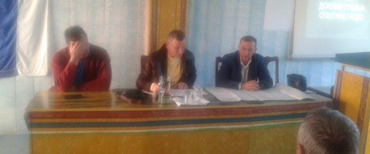 Predstavljen projekat uređenja Trga Save Vladislavića
