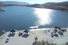 Nastavljaju se radovi na jezeru Desivoje