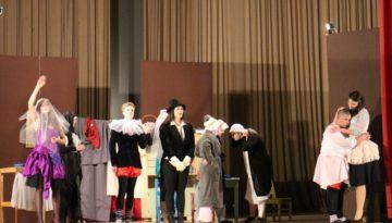 Romeo i Julija sa srećnim krajem na pozornici u Gacku