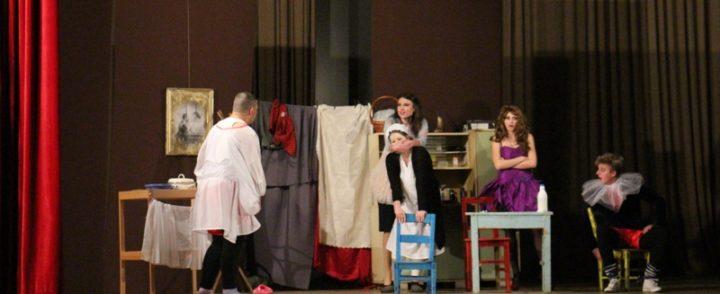 Omladinsko pozorište iz Gacko najbolje na festivalu u Konjicu