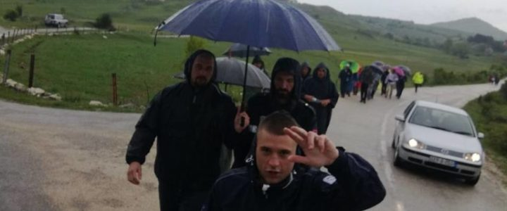 Gačani se poklonili Svetom Vasiliju