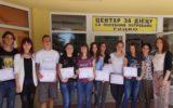 Srednjoškolci vjeruju u jednaka prava