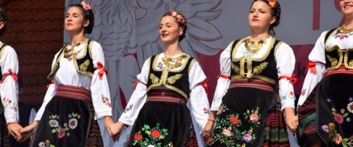 """KUD """"Zelengora"""" gostovalo u Poljskoj"""