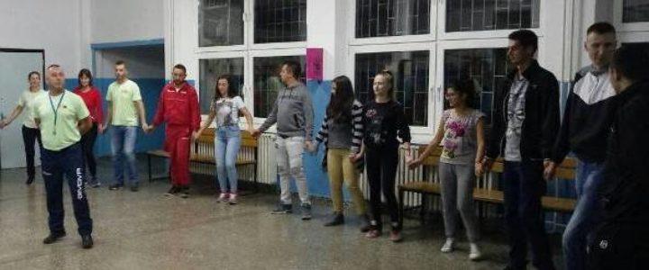"""Pripreme za nastupe u KUD """"Sava Vladislavić"""""""
