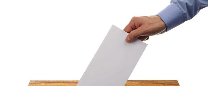 """Gacko glasalo za kandidate """"Saveza za pobjedu"""""""
