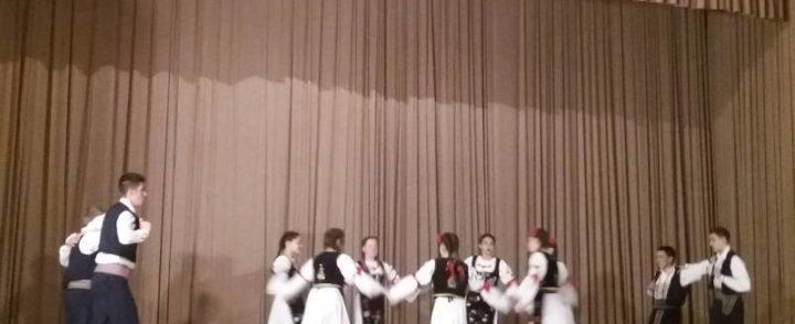 """Humanitarni koncert KUD-a """"Sava Vladislavić"""" i """"Lapovo"""""""